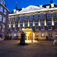 Hotel Sofitel Legend the Grand Amsterdam
