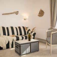 Appartement-Villa Steinfurth