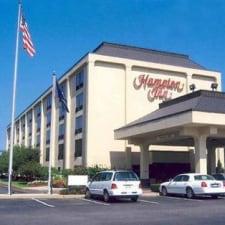 Hotel Hampton Inn Long Island Commack