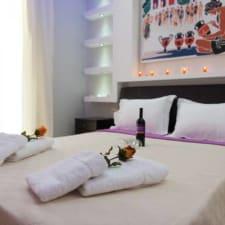 Anemi Leros Apartments