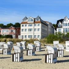 Strandhotel Bansiner Hof