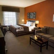 Sleep Inn & Suites Austin Northeast