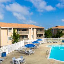 Sea Scape Beach and Golf Villas - Studio Suite