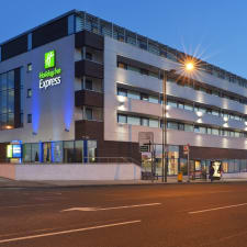 Holiday Inn Express London - Golders Green A406