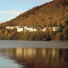 Macdonald Loch Rannoch