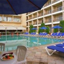 Hotel Coast Capri