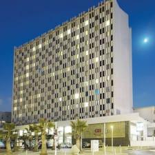 Hotel Grand Beach Tel Aviv