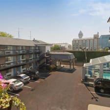 Americas Best Value Chalet Inn & Suites
