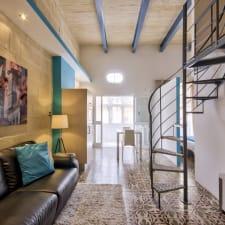 Valletta Barrakka Suites