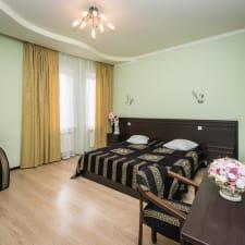 Guest House Paradiz