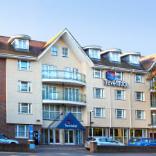 Travelodge Bournemouth