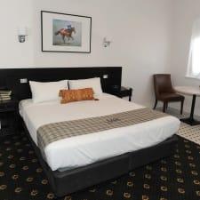 Hotel The Yarrawonga