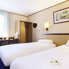 Hotel Campanile Cardiff