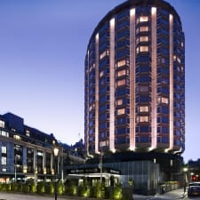 The Park Tower Knightsbridge, a Luxury Collection Hotel, London