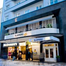 Slim Curitiba Centro