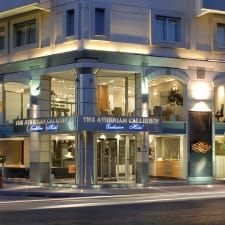 Hotel The Athenian Callirhoe Exclusive