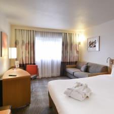 Hotel Novotel Marne-la-Vallée Collégien