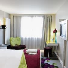 Hotel Mercure Paris Bercy Bibliothèque