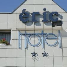Inter-Hôtel Eric
