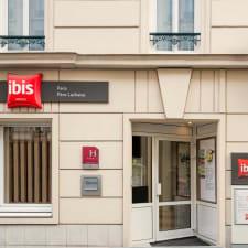 ibis Paris Père-Lachaise