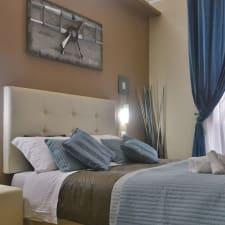 Ripetta Central Suites