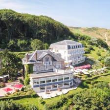 Hotel Dormy House Etretat