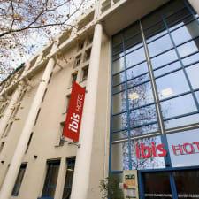 ibis Mulhouse Centre Filature Hotel