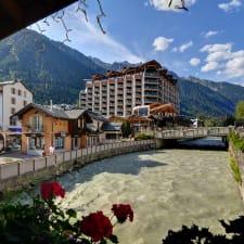 Alpina Eclectic Hotel & Spa