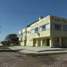 Pousada Plaza Del Mar