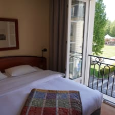 Best Western Royal Hotel Caen
