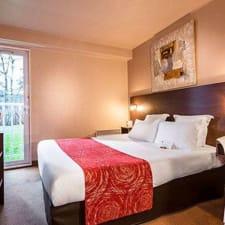 Hotel Comfort Champigny-Sur-Marne