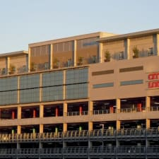 City Lodge Hotel at O.R. Tambo International Airport
