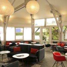 Hotel ibis Nogent-sur-Marne