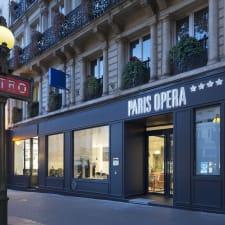 Paris Opera managed by Melia