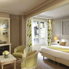 Hotel Rochester Champs-Elysees