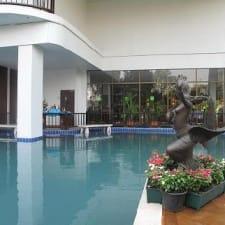 Hotel Woraburi Ayotthaya Convention Resort