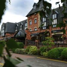 Village Hotel Wirral