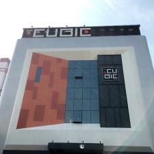 Cubic Pratunam
