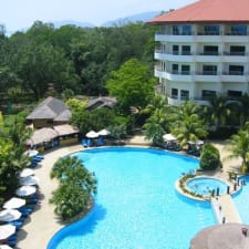 Swiss Garden Resort And Spa, Kuantan