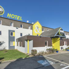 B&B Hotel Dijon Nord Zenith
