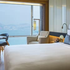 Hotel Renaissance Hong Kong Harbour View