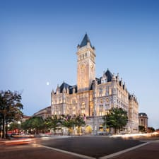 Trump International Hotel Washington, D.C.