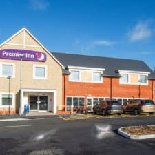 Premier Inn Isle Of Wight Sandown Merrie Gardens