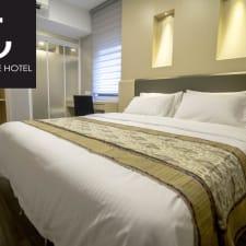 Hotel 33 Boutique Bandar Sunway