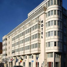 Best Western City Centre Bruxelles