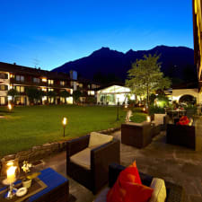 Obermuehle Boutique Resort