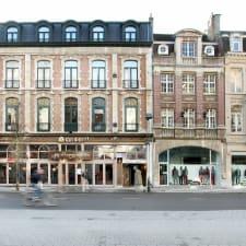 Hotel Theater Leuven-Centre