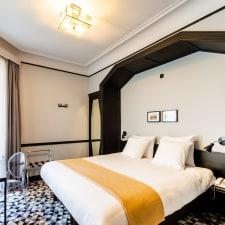 Hotel Des Colonies