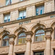 Hotel Castlereagh Boutique