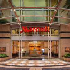 Brisbane Marriott